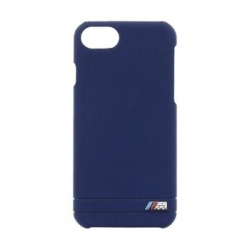 BMHCP7DEDNA BMW M Experience Hard Case Navy pro iPhone 7