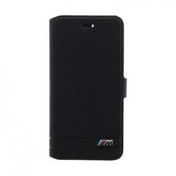 BMFLBKP7DEDBK BMW M Experience Book Pouzdro Black pro iPhone 7
