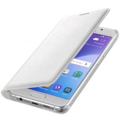 EF-WA310PWE Samsung Folio Pouzdro White pro Galaxy A3 2016 (Polep. Blister)