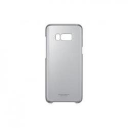 EF-QG955CBE Samsung Clear Cover Black pro G955 Galaxy S8 Plus (EU Blister)