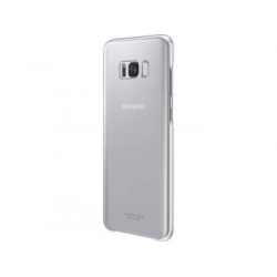 EF-QG955CSE Samsung Clear Cover Silver pro G955 Galaxy S8 Plus (EU Blister)