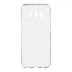 USAMS Primary TPU Zadní Kryt Black pro Samsung G955 Galaxy S8 Plus