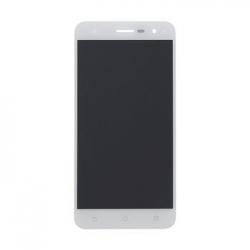 LCD Display + Dotyková Deska pro  Asus ZenFone 3 ZE520KL White