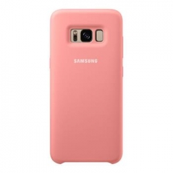 EF-PG955TPE Samsung Silicone Cover Pink pro G955 Galaxy S8 Plus (EU Blister)