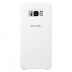 EF-PG955TWE Samsung Silicone Cover White pro G955 Galaxy S8 Plus (EU Blister)