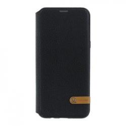 USAMS Duke Book Pouzdro Black pro Samsung G955 Galaxy S8 Plus