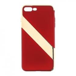 USAMS Rising Zadní Kryt Red pro iPhone 7 Plus