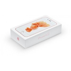 Apple iPhone 6S 32GB Rose Gold Prázdný Box