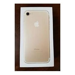 Apple iPhone 6S Plus 32GB Gold Prázdný Box