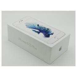 Apple iPhone 6S Plus 128GB Silver Prázdný Box