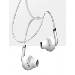 USAMS EP-14 In-Ear Stereo Headset 3,5mm White