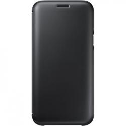 EF-WJ730CBE Samsung Folio Pouzdro Black pro Galaxy J7 2017 (EU Blister)