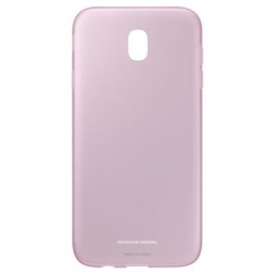 EF-AJ730TPE Samsung Jelly Cover Pink pro Galaxy J7 2017 (EU Blister)