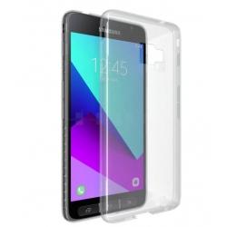 Samsung Galaxy Xcover 4 - Silikónové púzdro