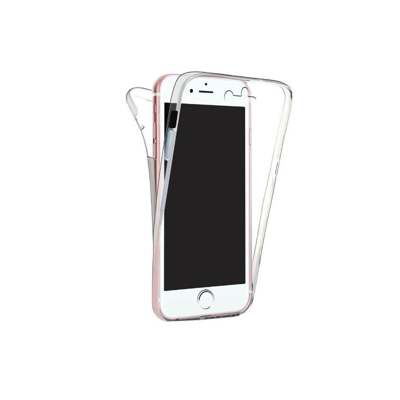 Apple iPhone 6 Plus   6S Plus- Celotelové silikónové púzdro cb3faff18b2