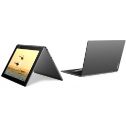 Tablet Lenovo YOGA Book 10 (ZA0V0027CZ) sivý