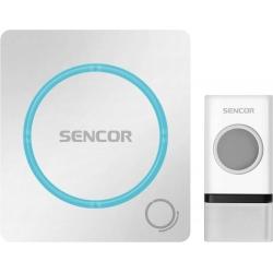 Bezdrôtový zvonček Sencor SWD 110