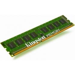 8GB DDR3-1600MHz Kingston CL11 STD Height 30mm KVR16N11H/8