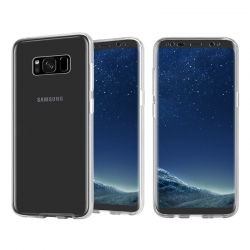 "Samsung Galaxy S8 - 360"" Full body púzdro"