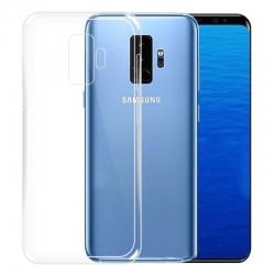 Samsung Galaxy S9 Plus - Tenké silikónové púzdro