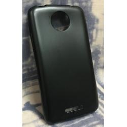 Púzdro Jelly Case Flash MAT Lenovo Moto C