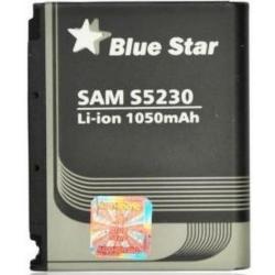 Batéria BlueStar pre Samsung Star S5230 a G800 (1050 mAh)