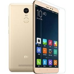 Xiaomi Rdmi Note 3A - Tvrdené sklo