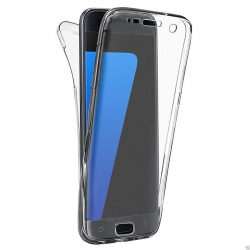 "Samsung Galaxy S7 Edge - 360"" Full body púzdro"