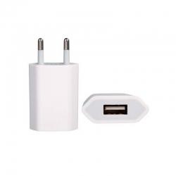 iPhone A1400 Cestovní USB Dobíječ (Bulk)