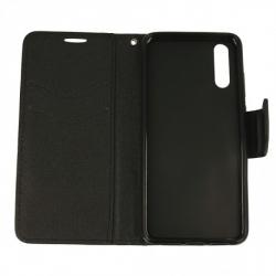 Fancy Diary Book Pouzdro Black pro Huawei P20 Lite