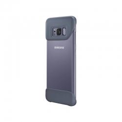 EF-MG950CEE Samsung Protective Cover Purple pro G950 Galaxy S8