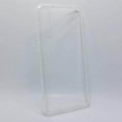 Huawei P20 Pro - Tenké silikónové púzdro