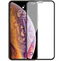 Apple iPhone XS Max - 5D Full Glue tvrdené sklo