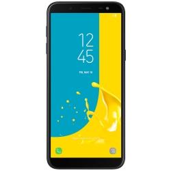 Samsung Galaxy J6 Dual Sim Black