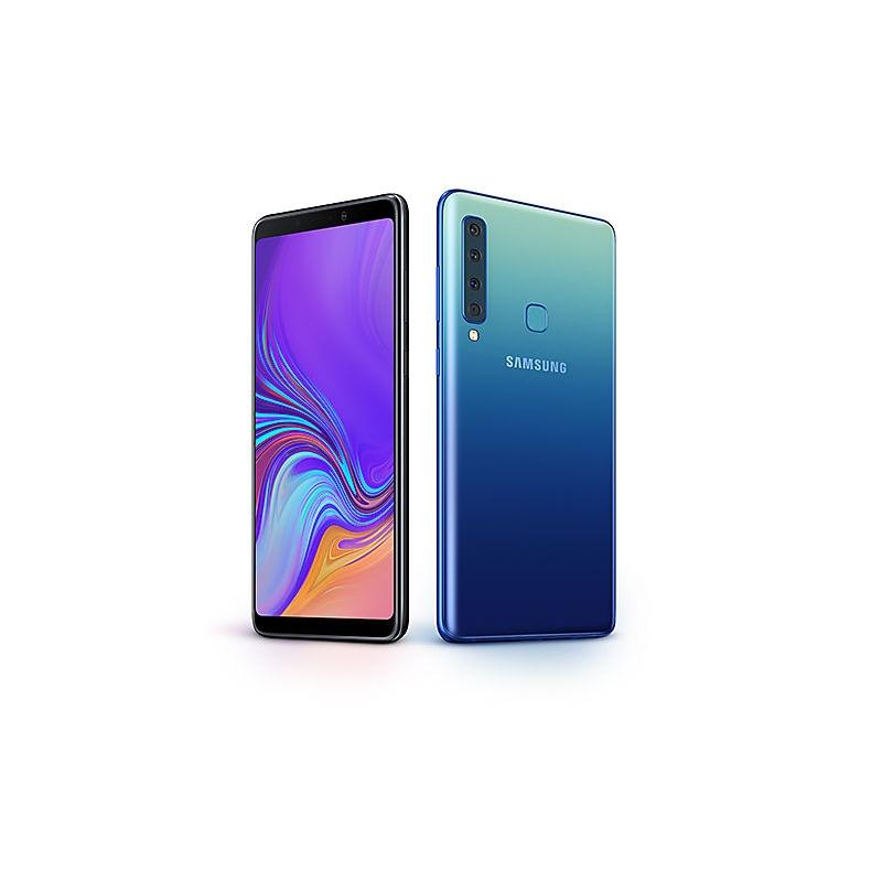 7c869ed4d Samsung Galaxy A9 A920F (2018) Dual Sim Modrý ...