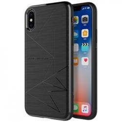 Nillkin Magic Case QI Black pro iPhone X/XS