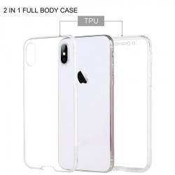Apple iPhone XS Max - 360 Full Body púzdro