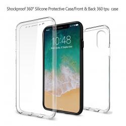 Apple iPhone XR - 360 Full Body púzdro